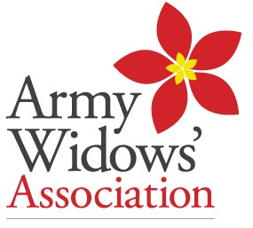 The Army Widows' Association Logo