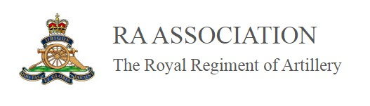 The Royal Artillery Association Logo