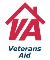 The Veterans Aid's Logo