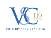 The Victory Services Club Logo